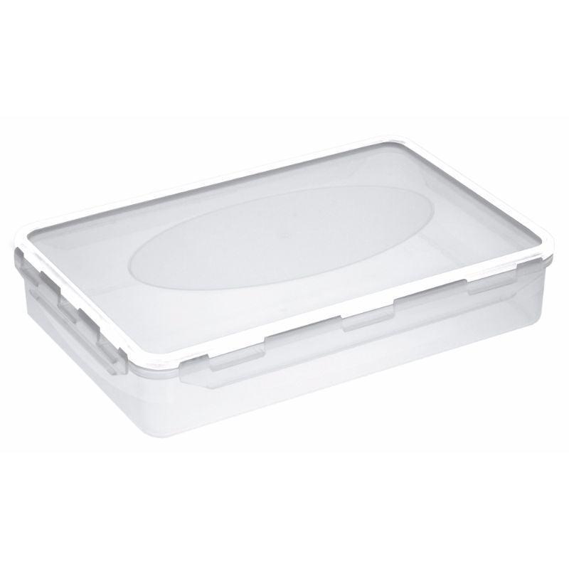 Billede af Madboks på 2.3 liter model Airtight - Hvid