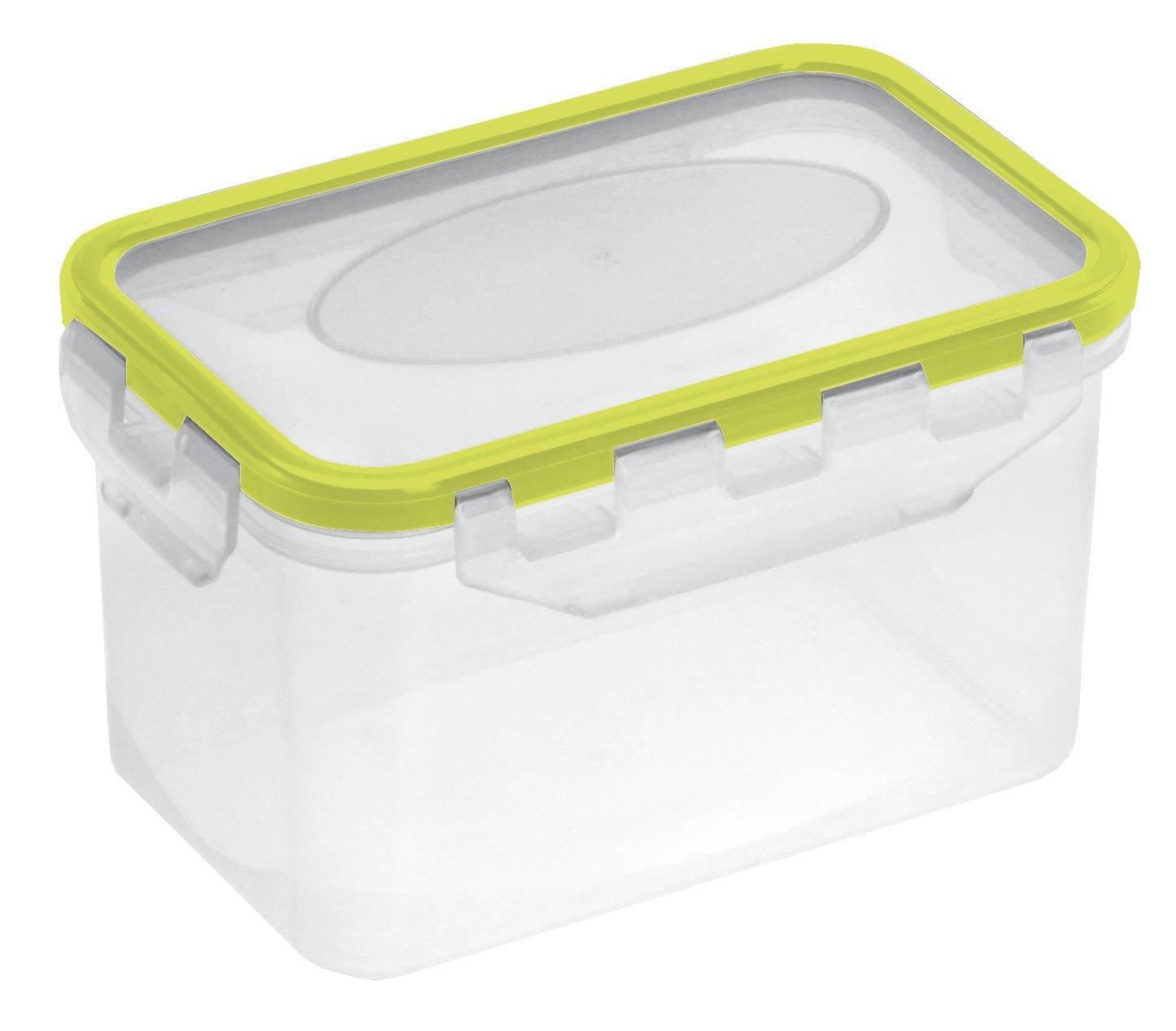 Billede af Madboks på 0.7 liter model Airtight - Lime