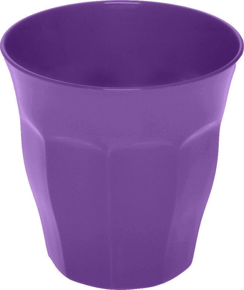 Image of   Krus i melamin - 0.25 liter - Lilla