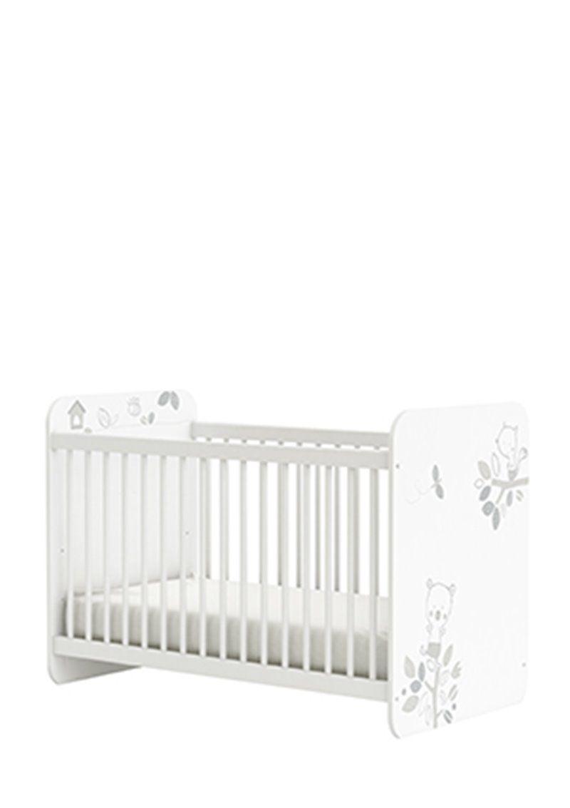 Demeyere – Babyseng fra demeyere - bear (120x60) fra babygear.dk