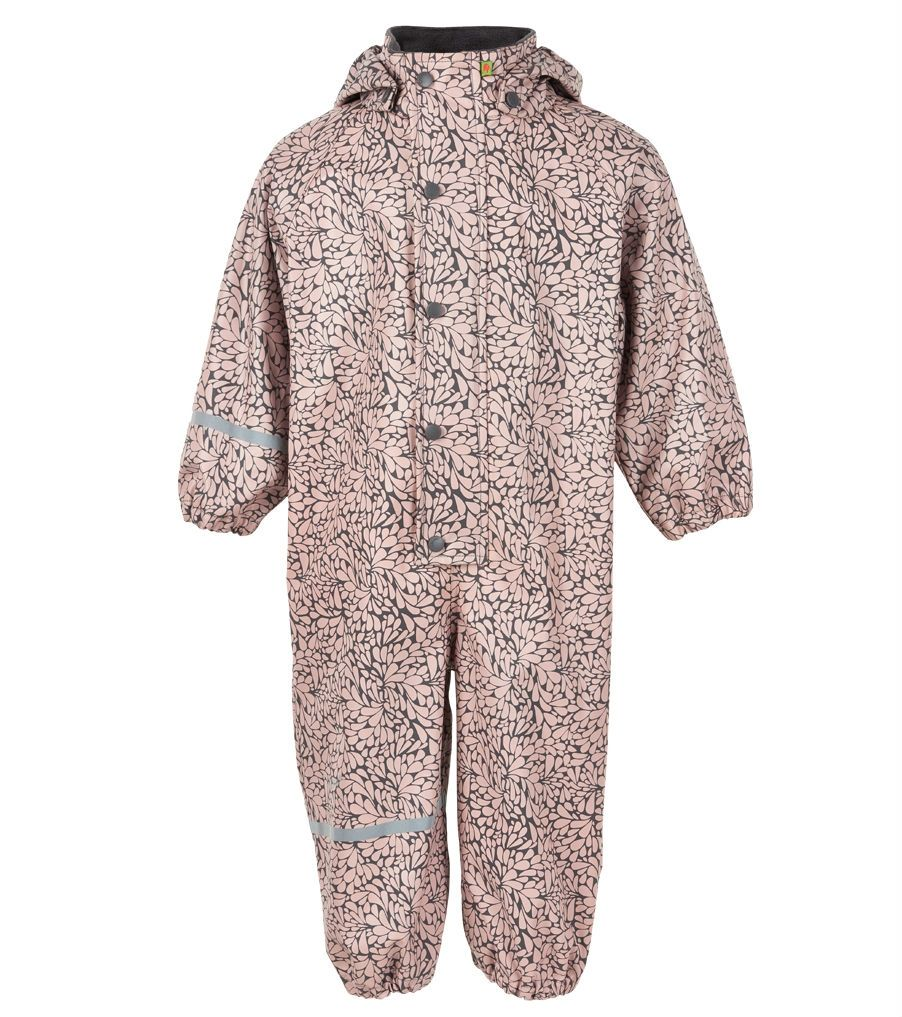 Image of Rainwear Suit fra CeLaVi - Misty Rose (310105-5034)