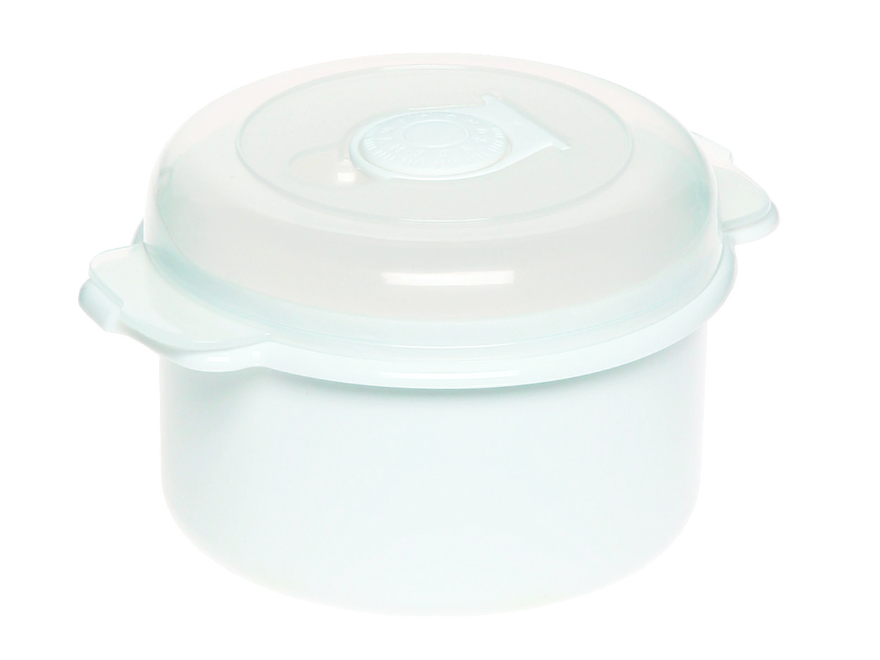 Billede af Micro Box fra Plast Team - Køl, Frost, Mikrobølge (0,5 L)
