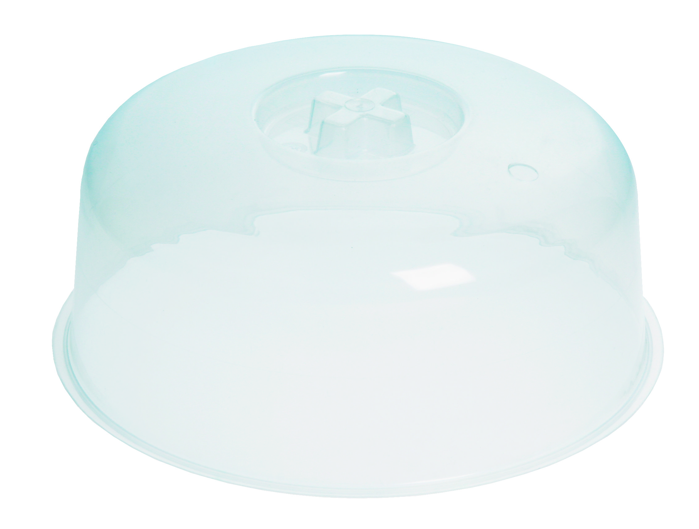 Image of Micro Cover fra Plast Team - Låg til mikroovn (3121)