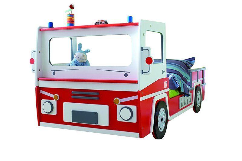 Demeyere Juniorseng brandbil fra demeyere (200x90) fra babygear.dk