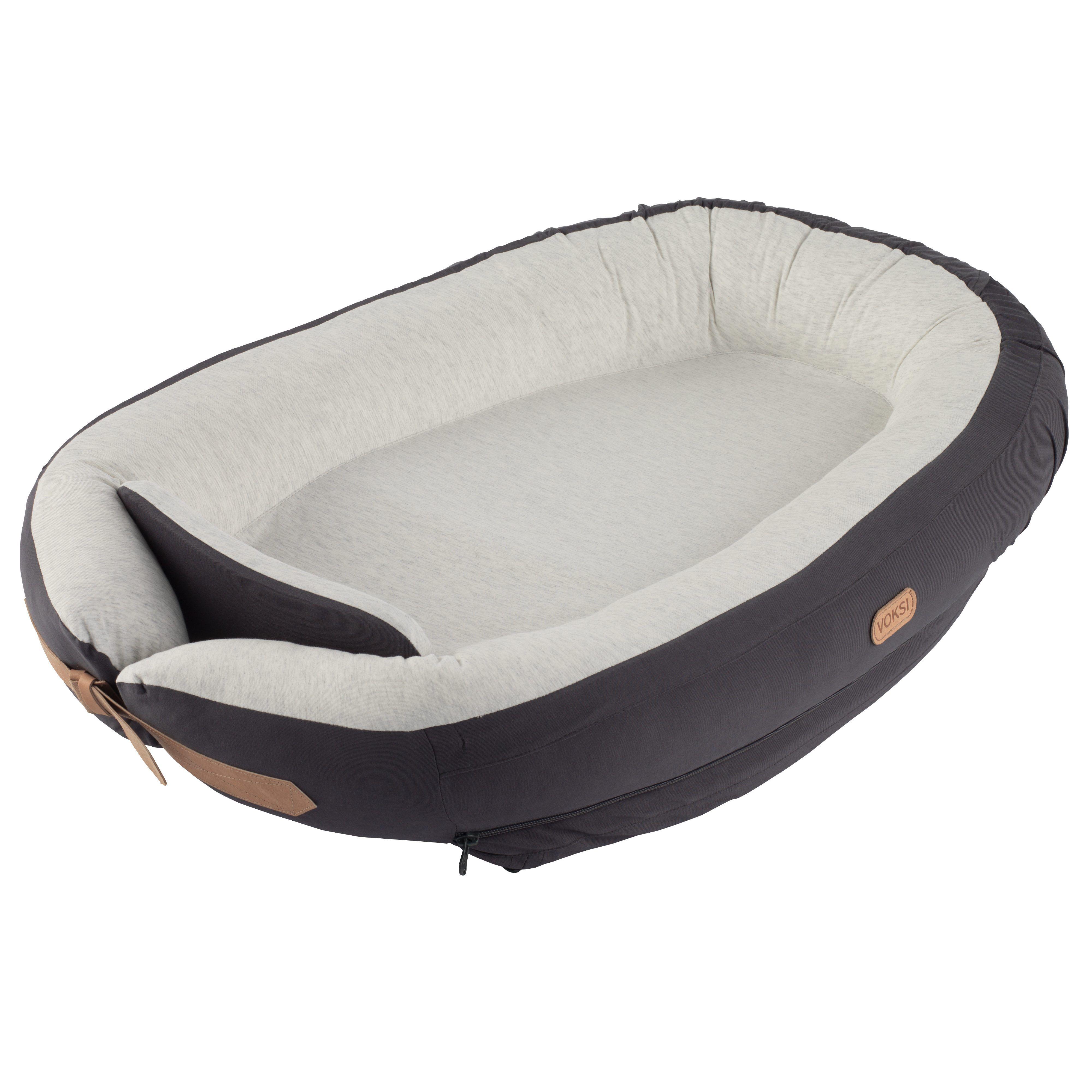 Baby Nest fra Voksi - Dark Grey