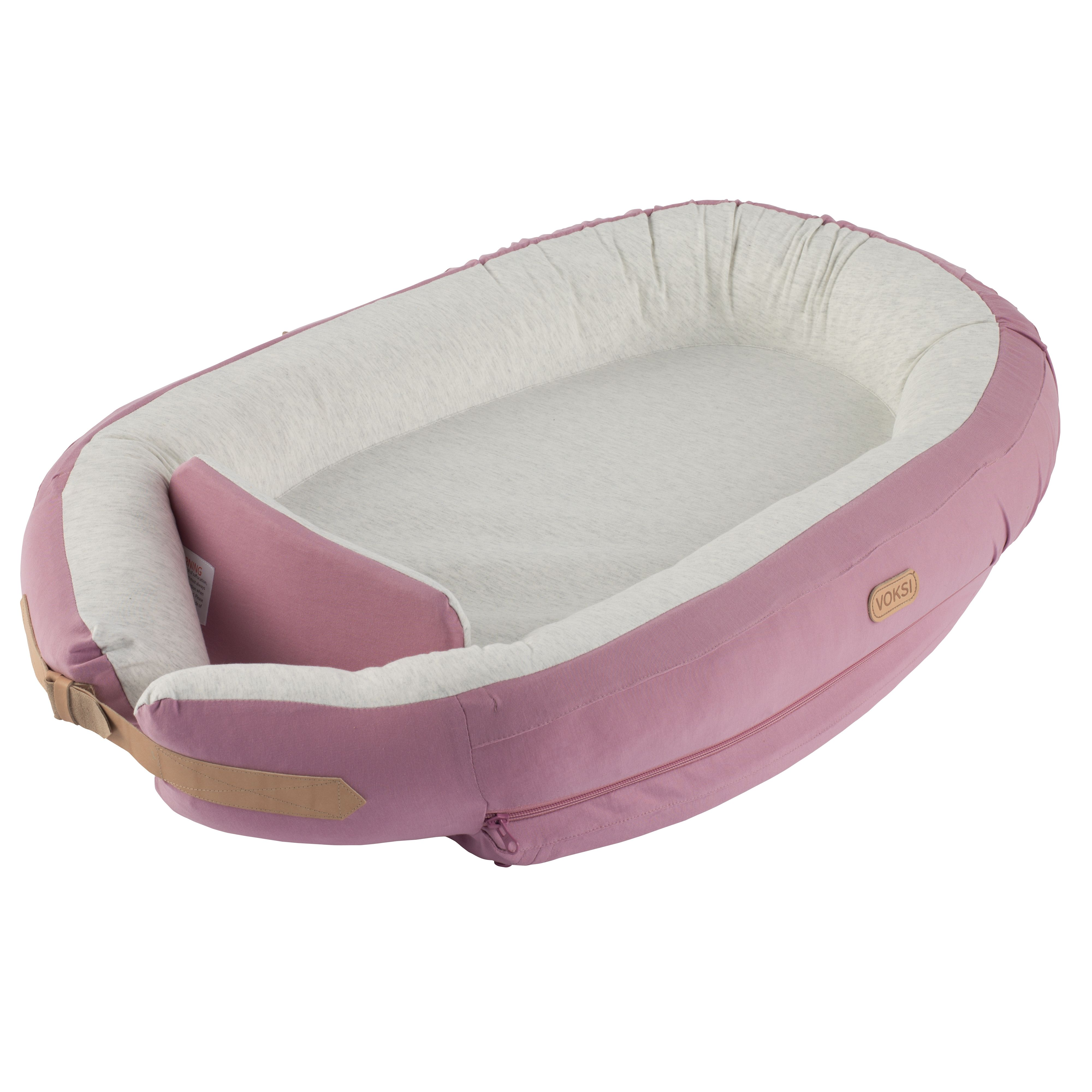 Baby Nest fra Voksi - Light Pink