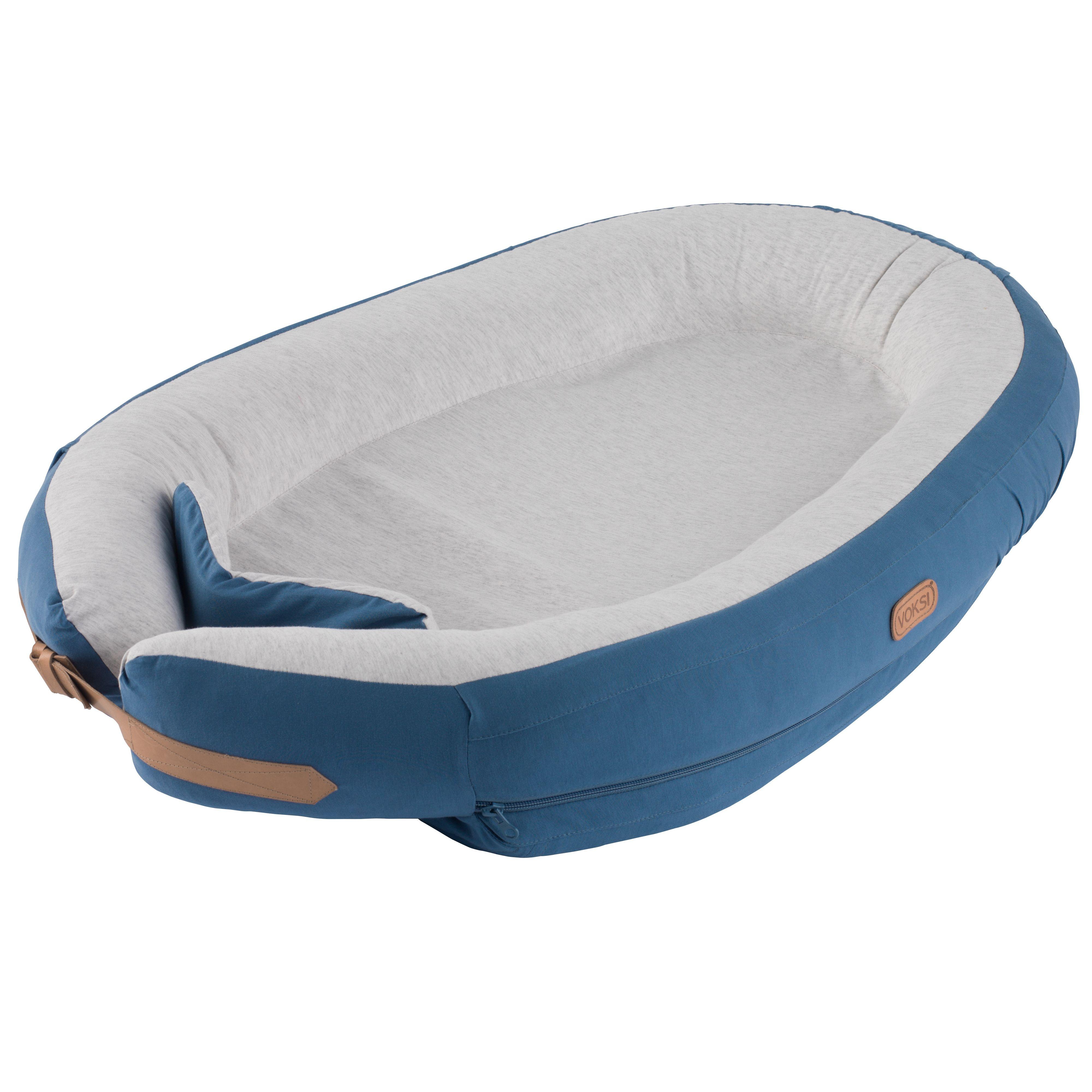 Baby Nest fra Voksi - Blue