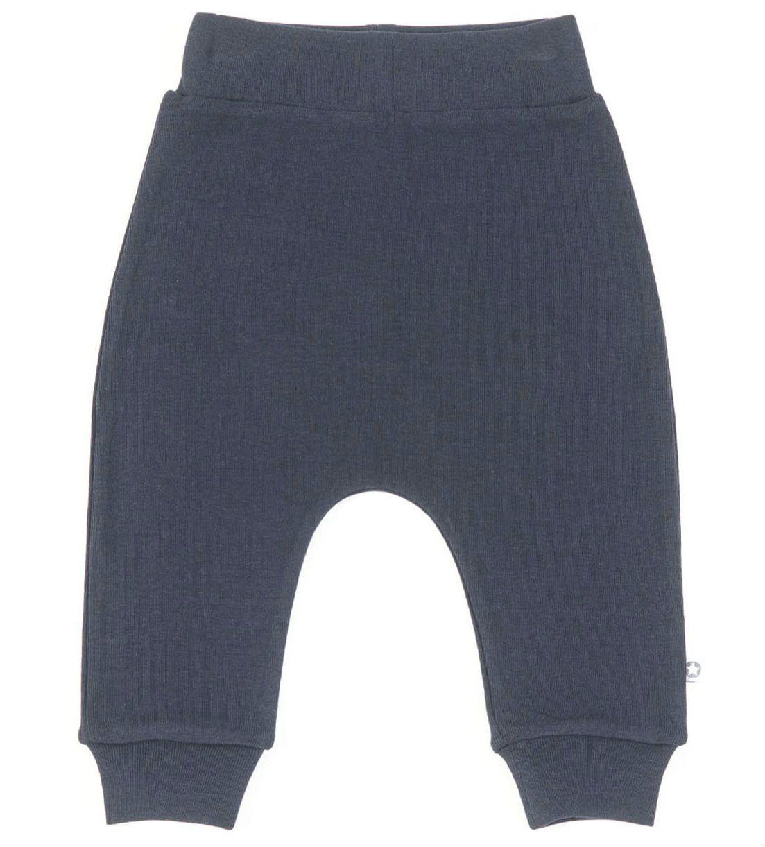 Bukser fra Smallstuff i Navy