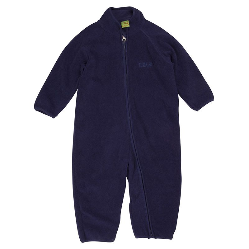 Image of   Fleece dragt fra CeLaVi - Midnight Purple