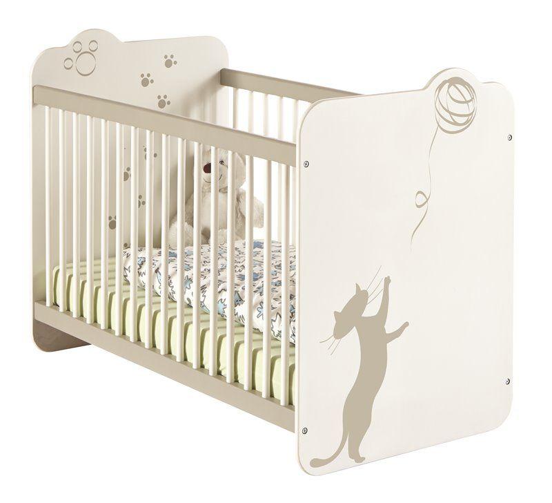 Demeyere – Babyseng fra demeyere - kitty (120x60) fra babygear.dk