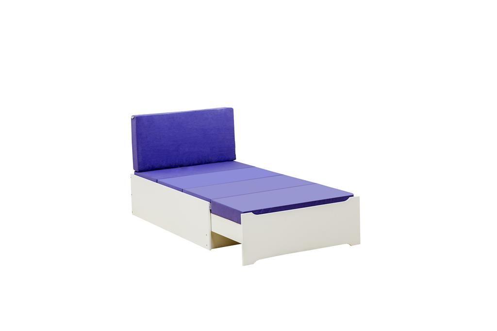 Image of Loungemodul fra Hoppekids Premium (37-0034-82-08A)