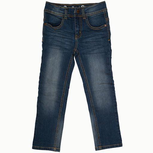 Image of   Jeans fra Minymo - Malvin Denim