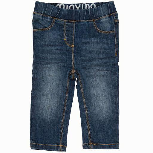 Image of   Jeans fra Minymo - Malou denim
