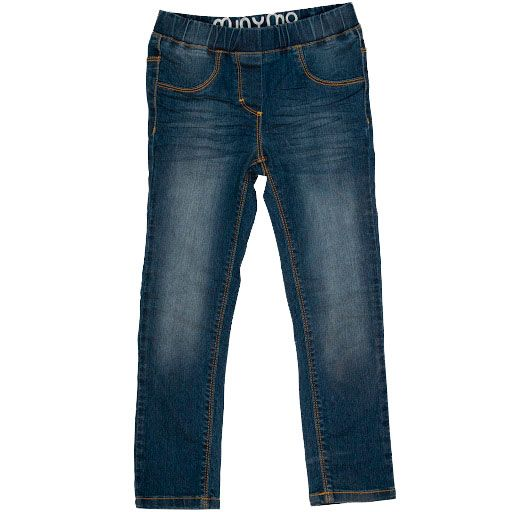 Image of   Jeans fra Minymo - Molly denim