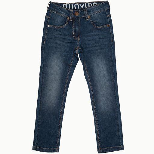 Image of   Jeans fra Minymo - Marie denim