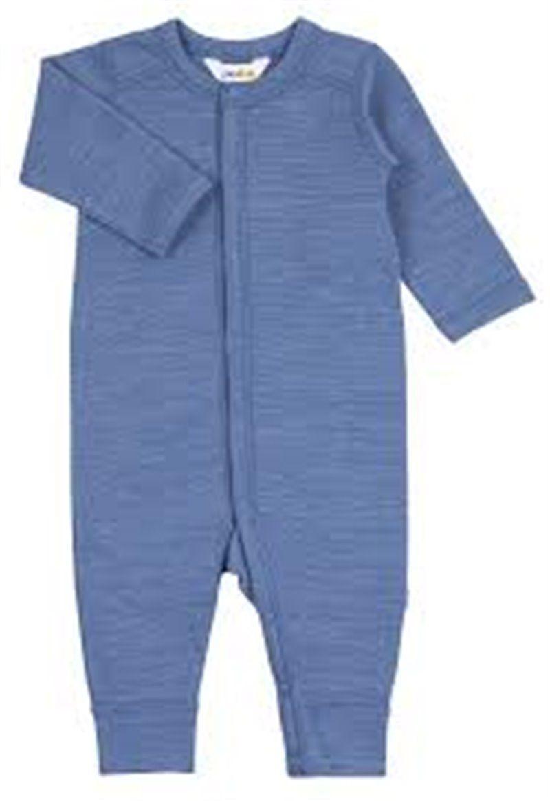 Image of   Heldragt fra Joha i uld i Dusty blue