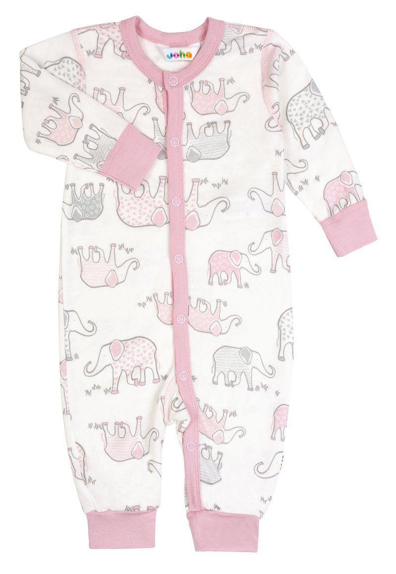 Image of   Heldragt fra Joha i organic bambus - Elephant Girl