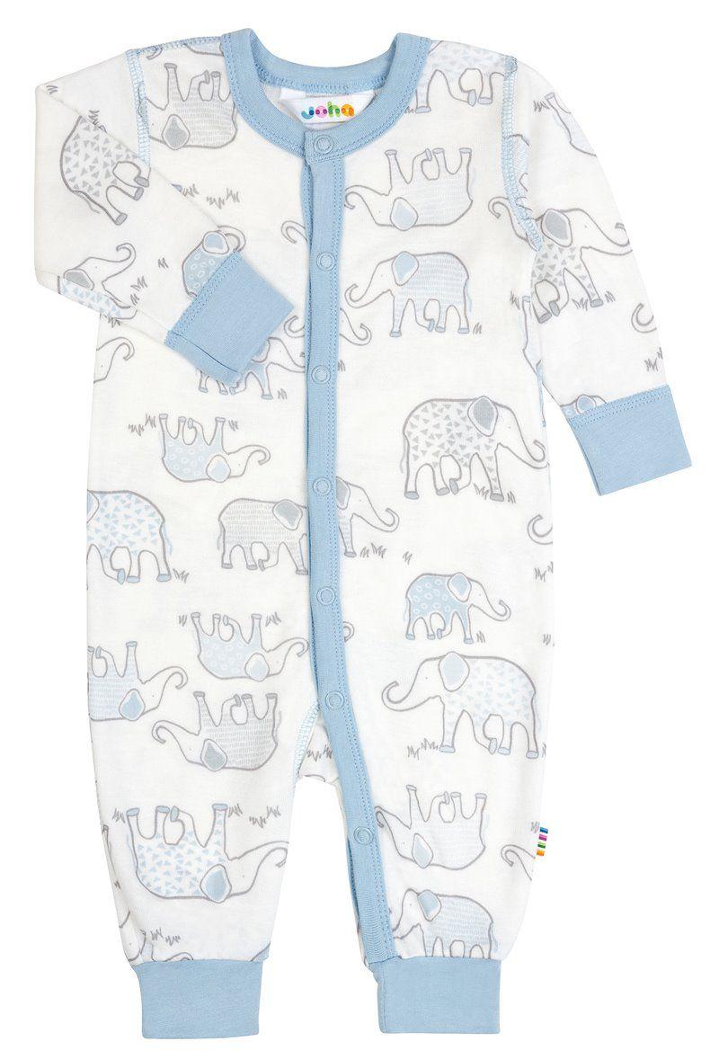 Heldragt fra Joha i organic bambus  - Elephant Boy thumbnail