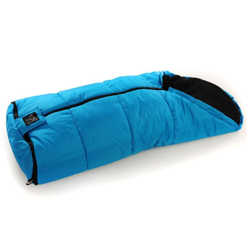 Image of   Kørepose fra Kaiser - Iglu Thermo Fleece - Aqua