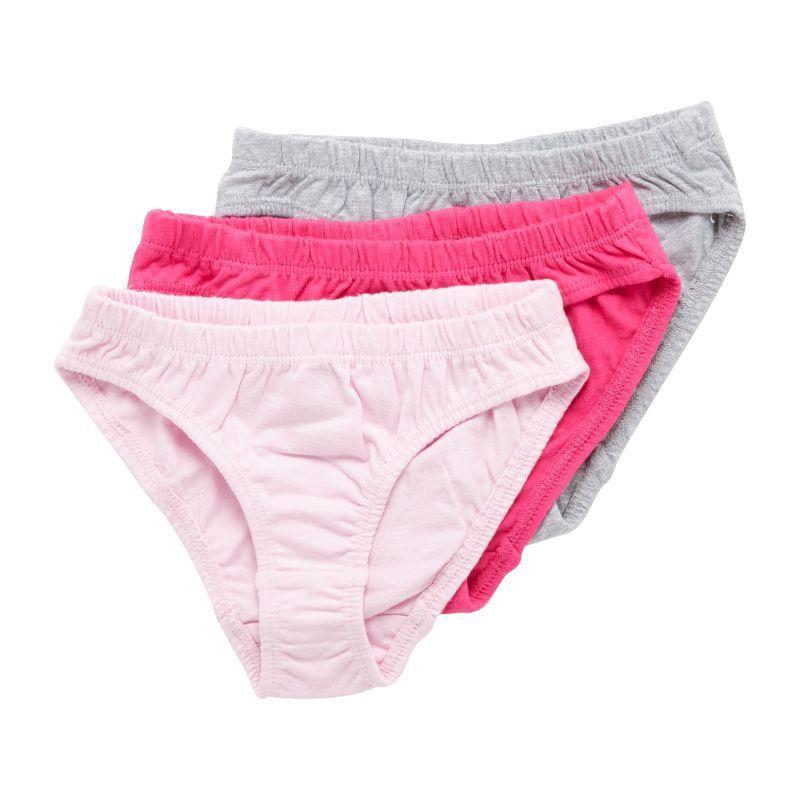 Underbukser - Panties - fra Minymo - 3-pak