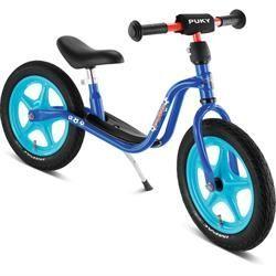 Løbecykel fra PUKY - LR1 L - Blå