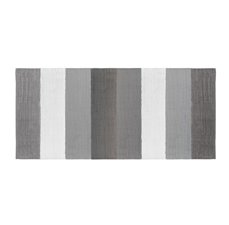 Image of Gulvtæppe fra Sebra - Vævet grå (4003302)