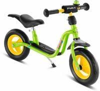 Løbecykel fra PUKY - LRM Plus  - Kiwi