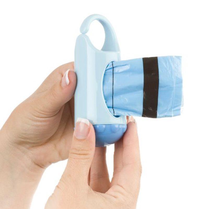 Nuby Blepose holder incl. 24 bleposer fra nuby fra babygear.dk