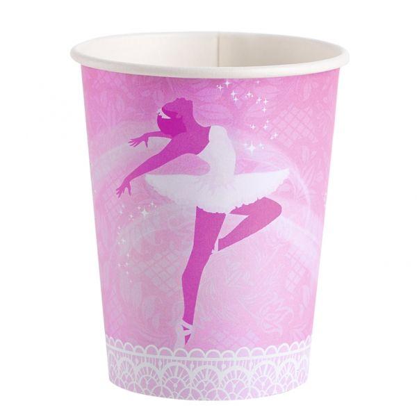 Image of   Papkrus - Ballet (8 stk)