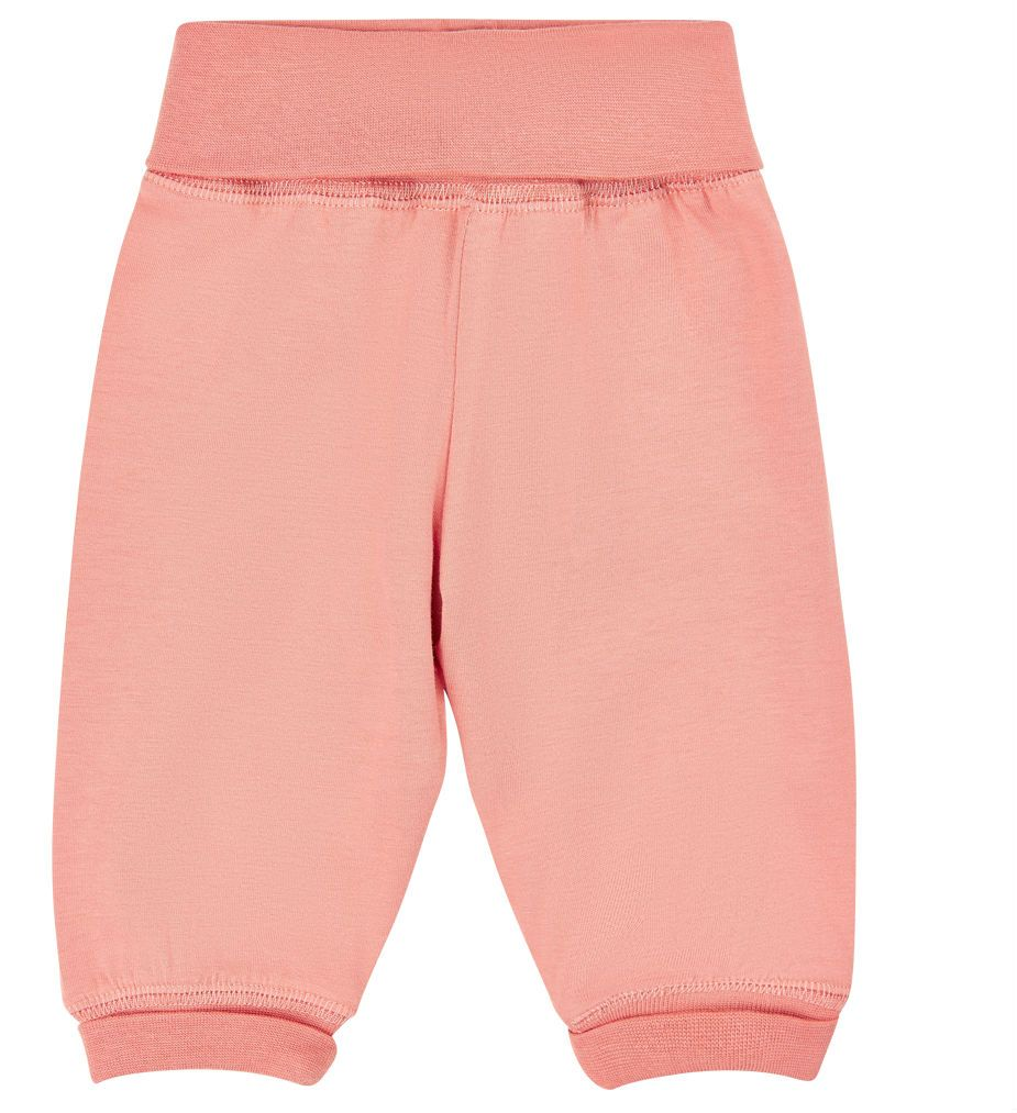 Baggy Pants fra Pippi - Peach (Organic)
