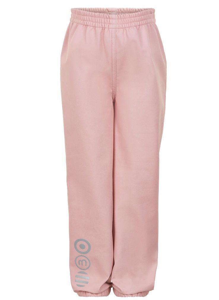 Billede af Softshell bukser fra MinyMo - Rosa