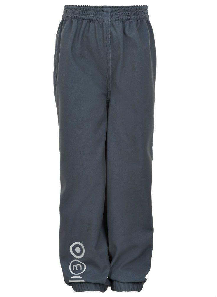 Billede af Softshell bukser fra MinyMo - Mørkegrå