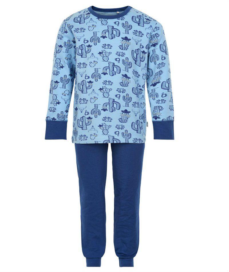 Image of   Pyjamas fra Celavi - Wild West