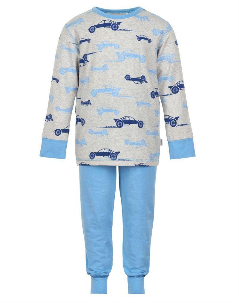Image of   Pyjamas fra Celavi - Biler