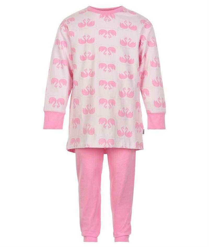 Image of   Pyjamas fra Celavi - Svaner