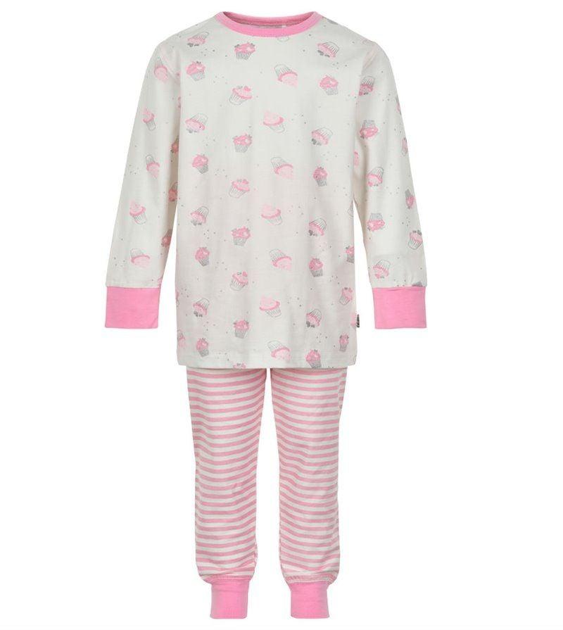 Image of   Pyjamas fra Celavi - Cupcakes