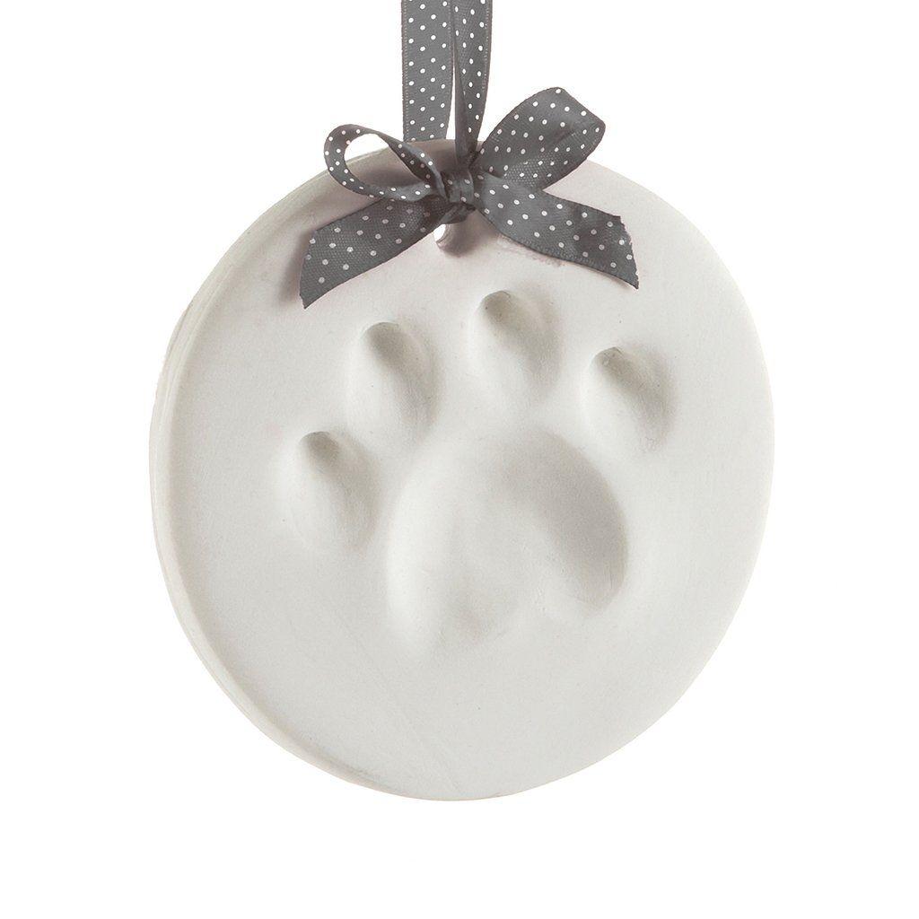 Billede af Gipssæt fra Pearhead - Små aftryk - Pawprints keepsake