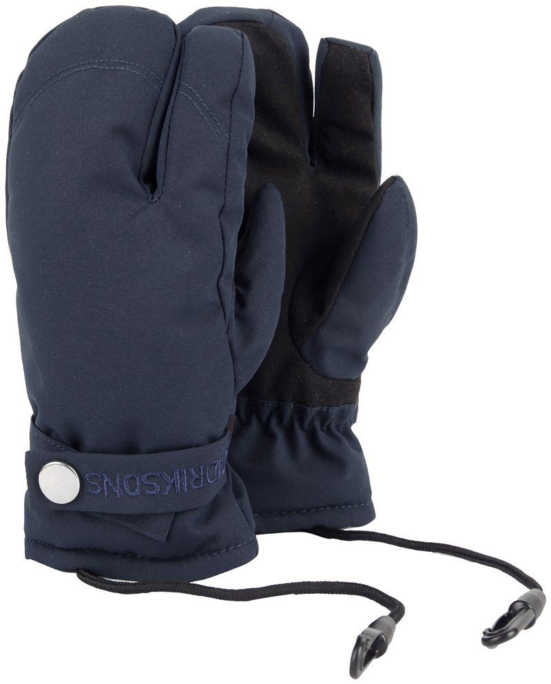 Image of   Luffer fra Didriksons - Palm - Navy