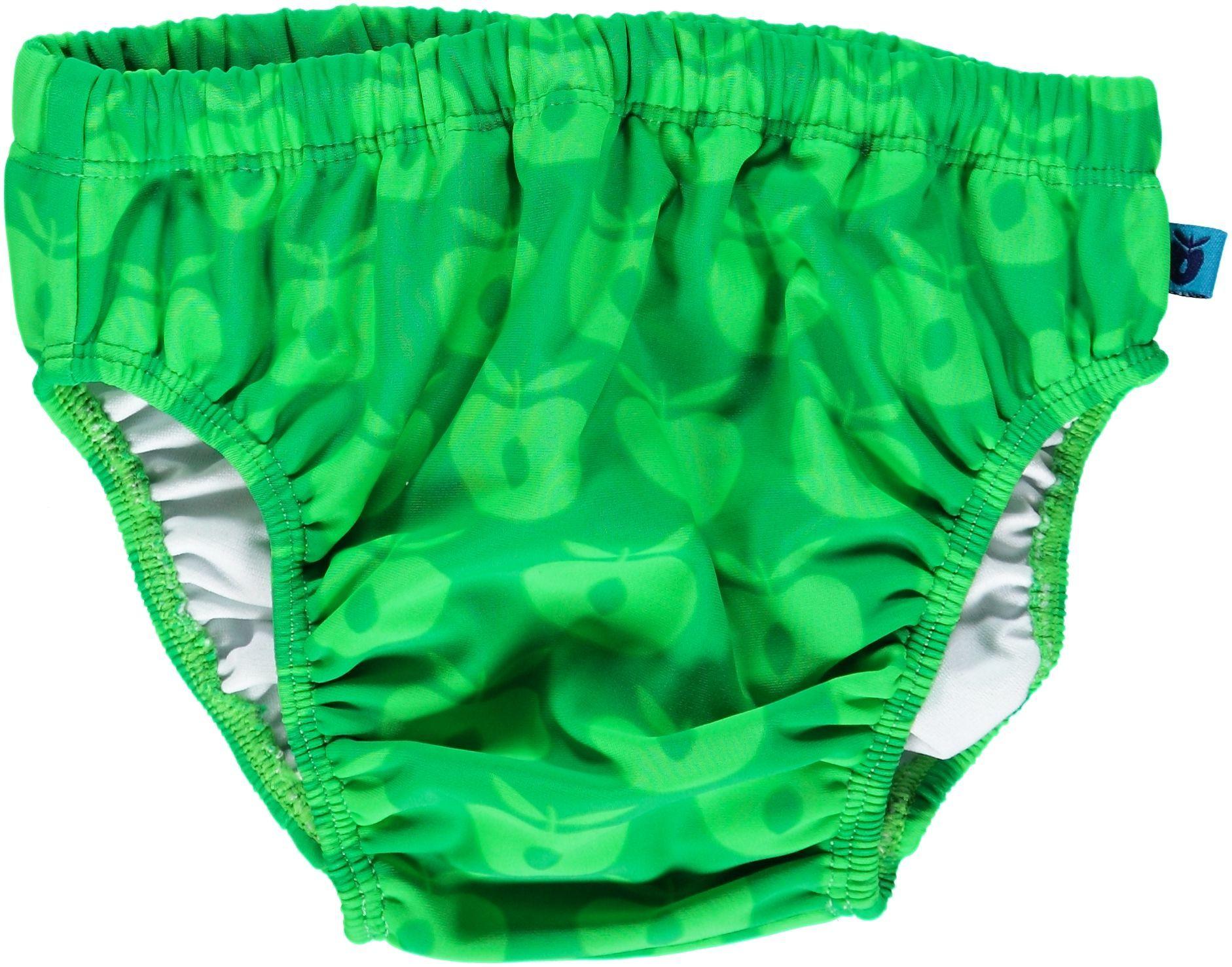 Image of   Blebadebukser fra Småfolk - Grøn