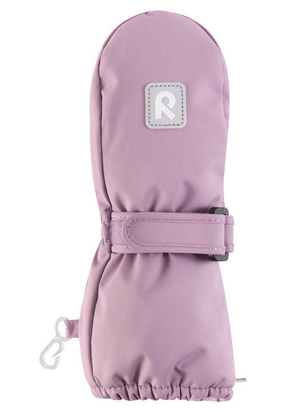Image of   Luffer fra Reima - Tassu Heather pink