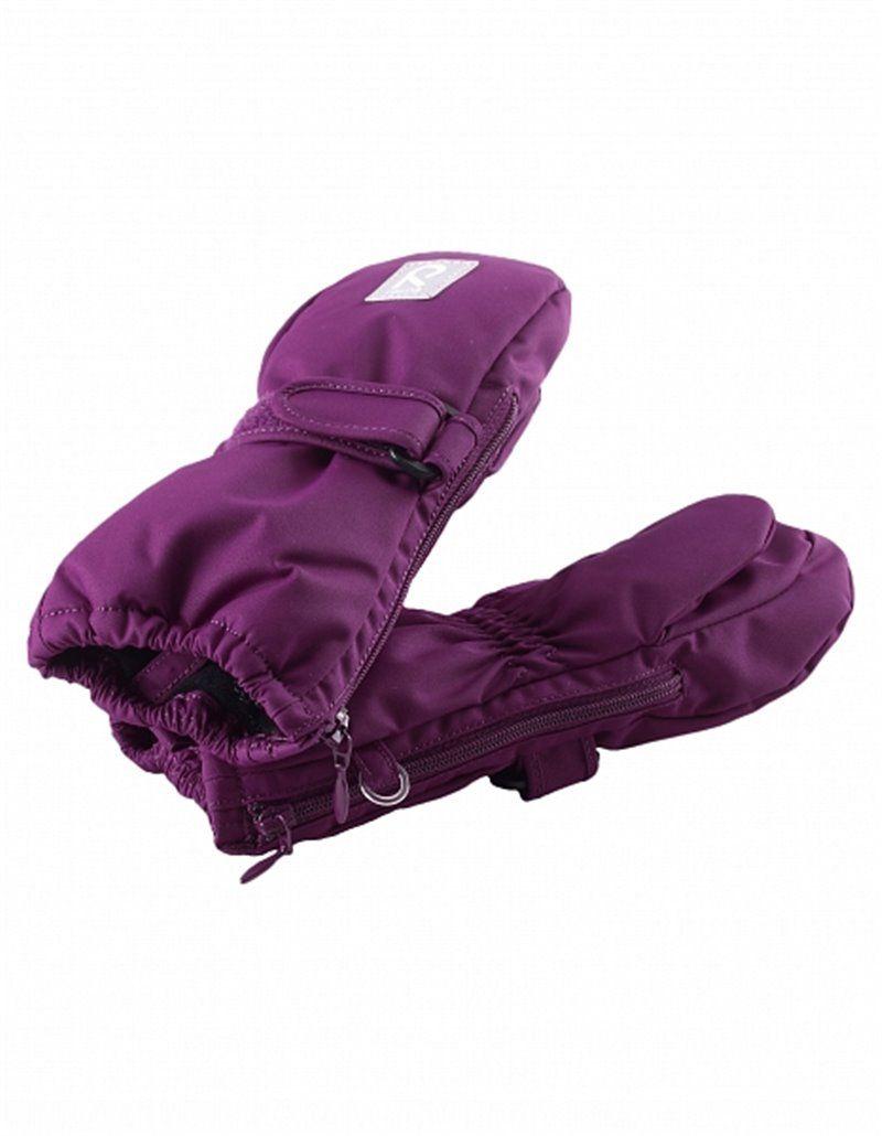 Image of   Luffer fra Reima - Tassu - Deep violet