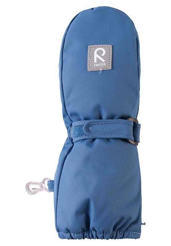 Image of   Luffer fra Reima - Tassu - Soft blue