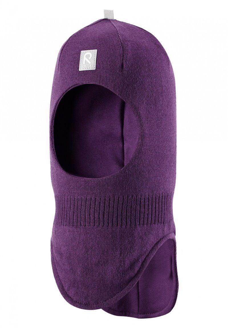 Image of   Elefanthue fra Reima - Starrie - Deep violet