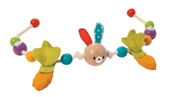 Image of Baby-kæde til ophæng fra Plantoys (5218)