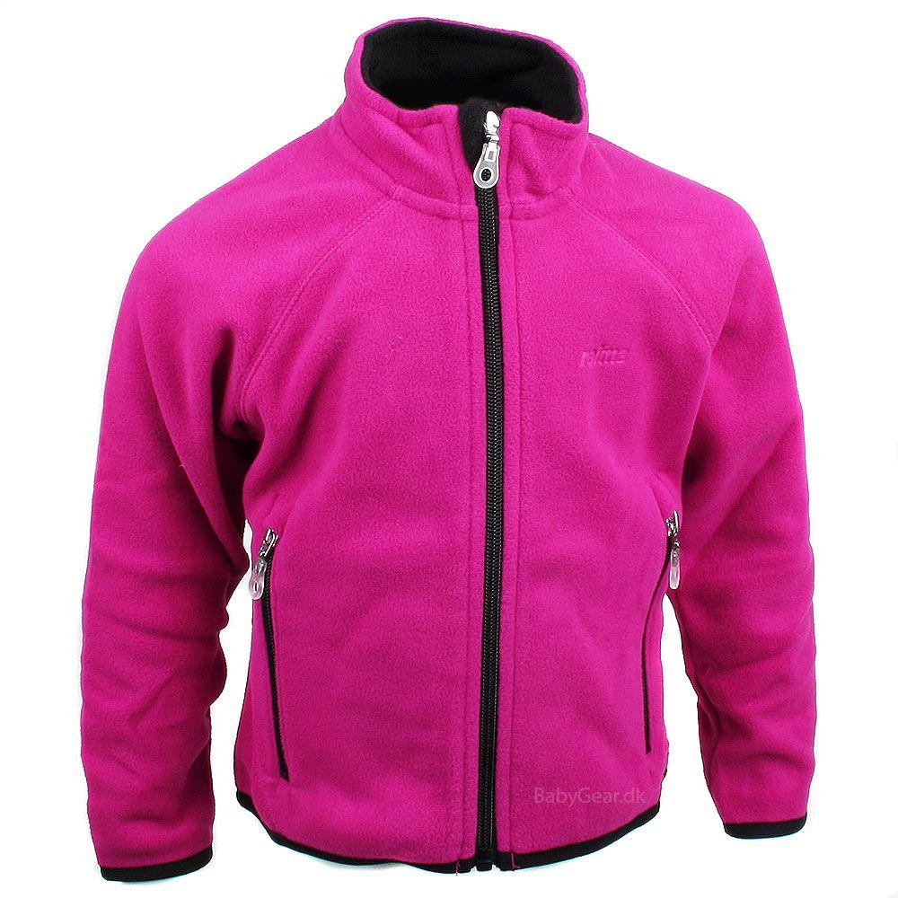 Image of   Fleece trøje fra Reima - Tief - Pink