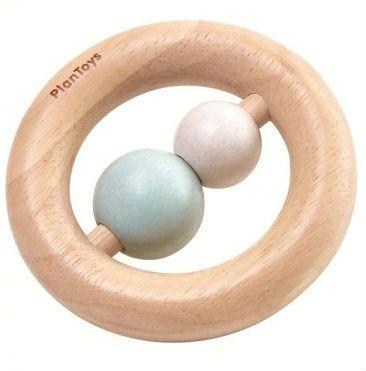 Image of   Ring rangle fra Plantoys
