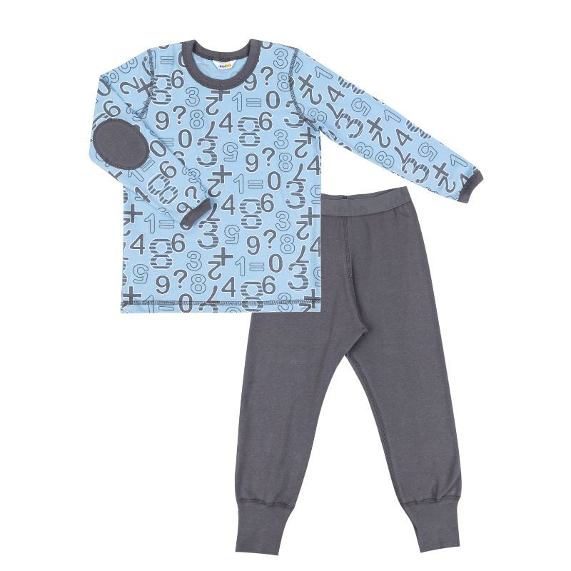 Image of   Pyjamas fra Joha - Numbers