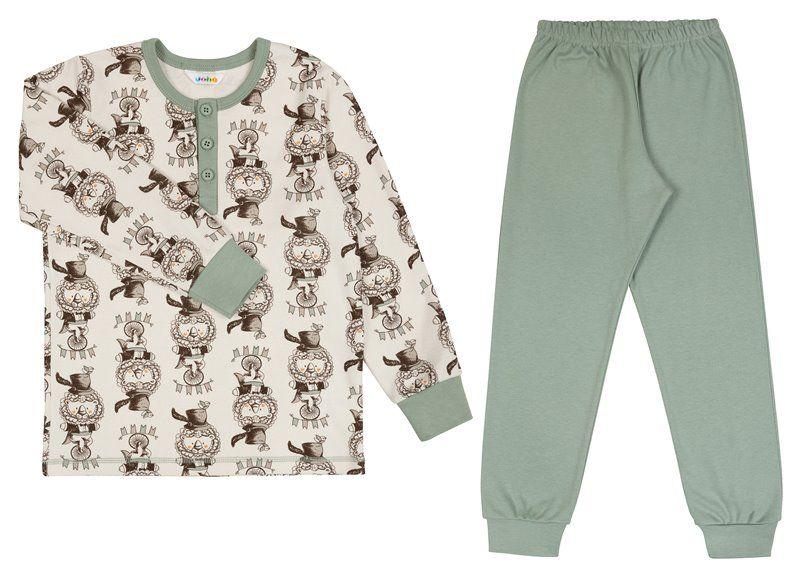 Image of   Pyjamas fra Joha i øko. bomuld i Leon