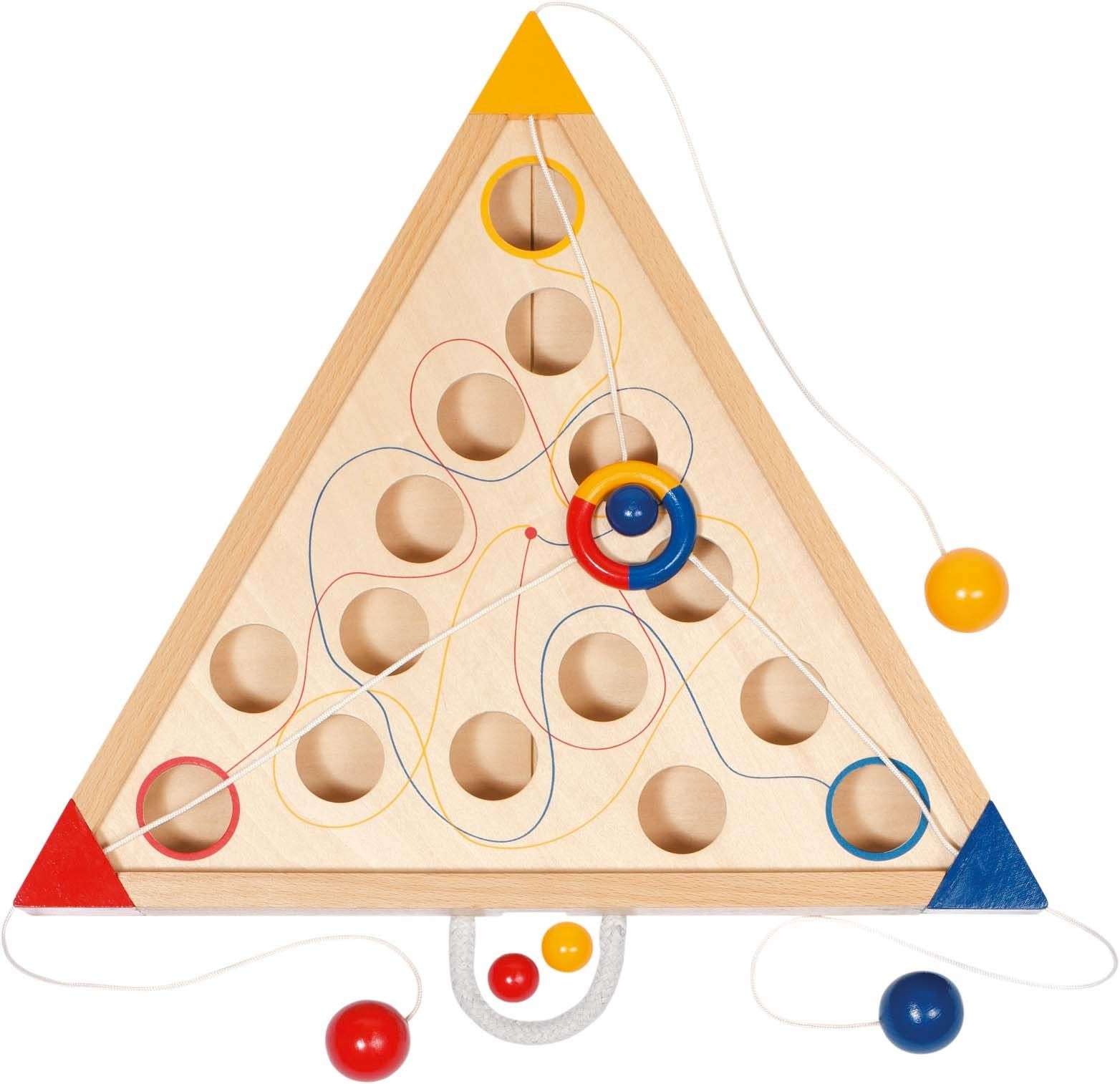 Image of Game of skill fra Goki - Tricours (56940)