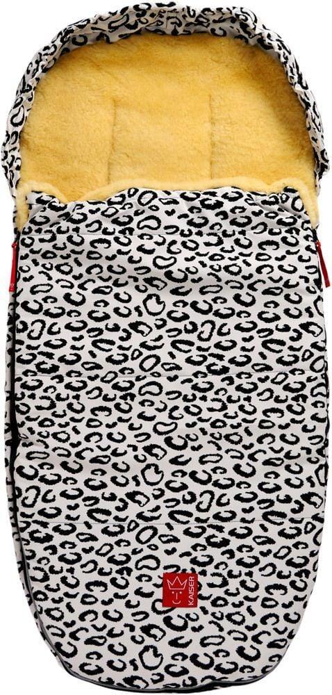 Image of   Superlight uld kørepose fra Kaiser - LENNY - Leo